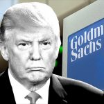 Goldman Sachs and the deep state have taken over the Trump administration