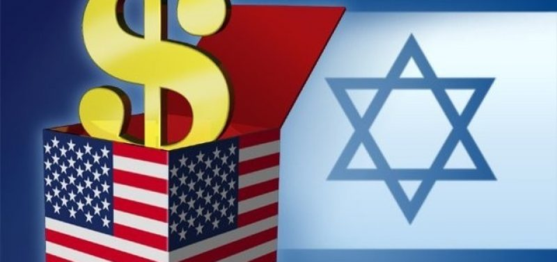 Lawsuit Warns $234 Billion In Aid To Israel Violates US Law Against Supporting Secret Nuclear States