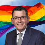 Daniel Andrews: If You Have Any Questions About The Flu Shot, Don't Ask Me