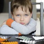 Children as young as two given antidepressant drugs to combat bed-wetting