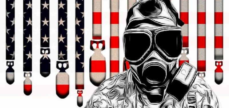 US Military Is World's Largest Polluter – Hundreds Of Bases Gravely Contaminated