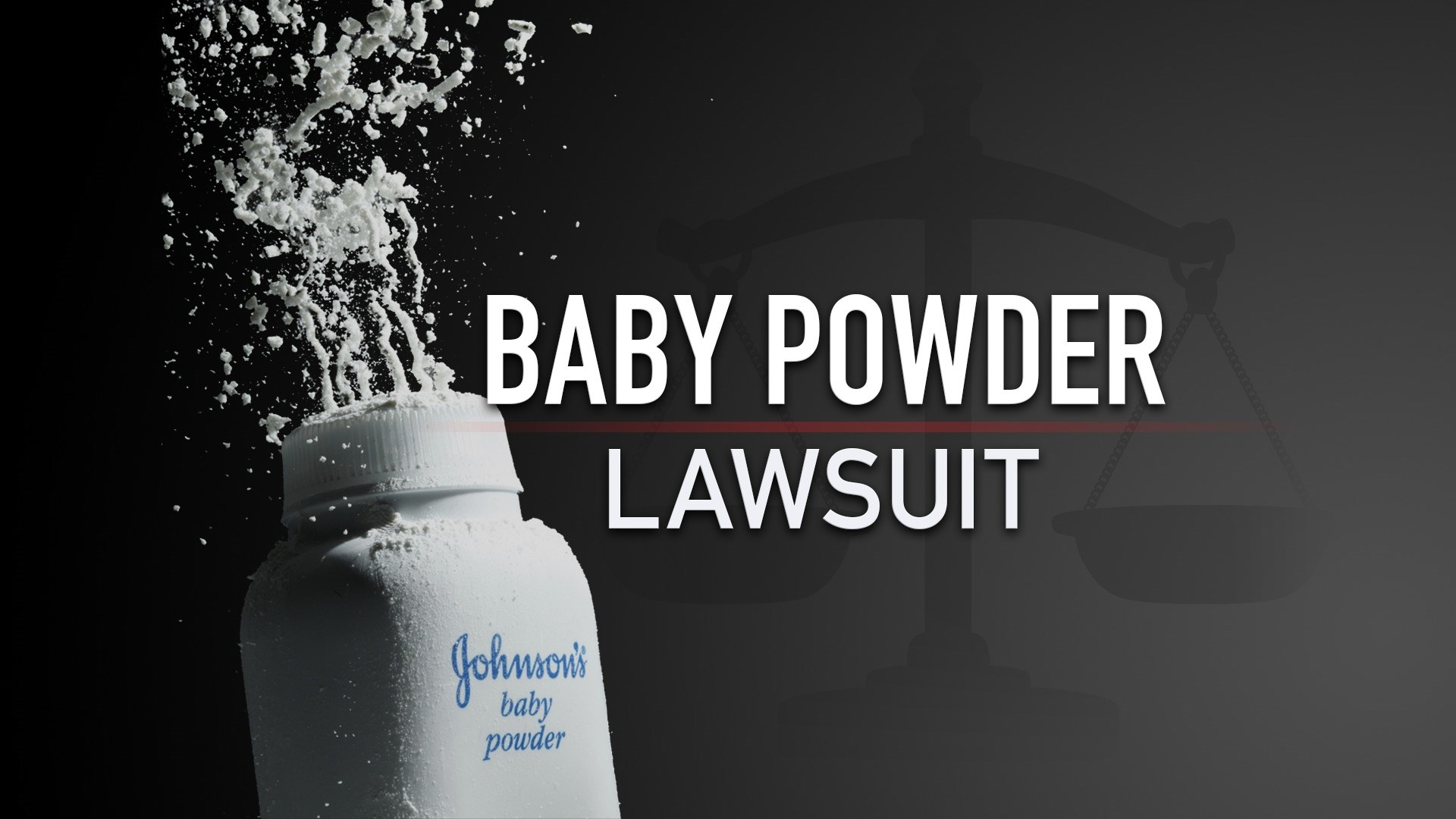 Baby Powder Lawsuit Johnson Amp Johnson To Pay 148m To