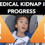 BREAKING: Medical Kidnap Of Chase Walker-Stevens Live Updates (Australia)