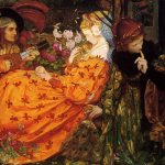 Natural Magic: The Romantic Art of Eleanor Fortescue-Brickdale
