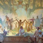 Slavic Dream of an Aryan Golden Age