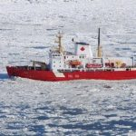 CANADIAN ARCTIC CLIMATE CHANGE EXPEDITION CANCELED BECAUSE ICE IS TOO THICK