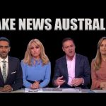 Fake News Australia: A Feature Not A Bug