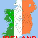 Ireland's white dispossession began decades ago by Judeo-Masonic forces
