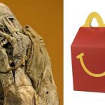 McDonald's Weapons of Mass Destruction