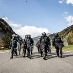 EU Civil War: Austria Threatens to send Army to Italy Border in 24 Hours over Migrant row