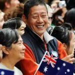 Census 2016: Milestone Passed as Australia Becomes more Asian, less European