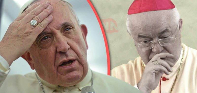 'Unprecedented' Amount of Child Porn Discovered in the Vatican
