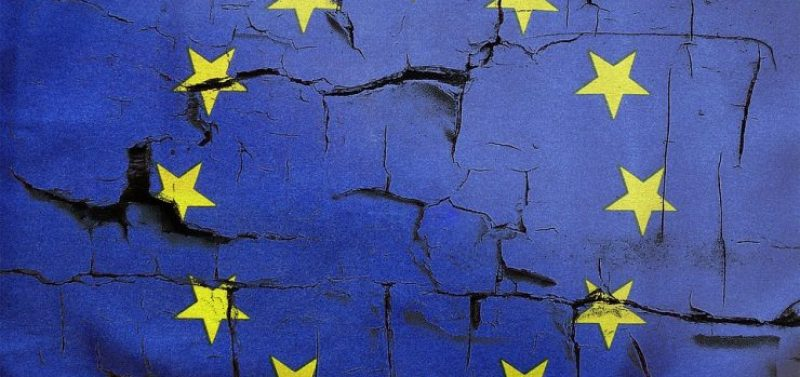If the EU goes down, all life ceases to exist