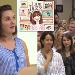 Parents Outraged: Kindergarten Transgender Ceremony Transitions 5-yr-old boy to a 'girl' n Classroom among stunned children
