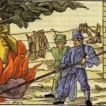 Medical Witch Hunt Kicks off in Australia