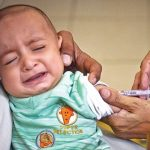 REPORT ALLEGES COVER-UP OF INFANT DEATHS POST VACCINATION