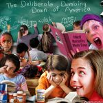 Freedom from mind controlled education