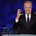 WATCH: LEAKED FOOTAGE SHOWS MSNBC'S LAWRENCE O'DONNELL IN TOTAL MELTDOWN