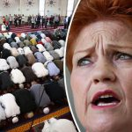 Australia: Voters say country is full, support partial ban on Muslim immigration: report