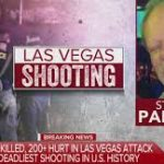 Questions swirl in the Las Vegas mass shooting