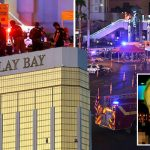 Was the Vegas shooter a patsy?