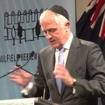 Israel: Malcolm Turnbull's Home Away From Home