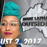 Mark Latham accuses Muslim activist Yassmin Abdel-Magied of 'anti-white racism'