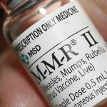Study: MMR Vaccine Causes Seizures in 5,700 U.S. Children Annually