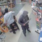 Machete-Wielding African Gang Murder Man In Melbourne's Western Suburbs Overnight
