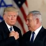 Trump and Netanyahu Conspire to Make Jerusalem Israel's Capital as They Make Preparations to Attack Iran