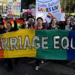SSM MEANS WIDESPREAD AND COMPULSORY GAY SEX ED AND GENDER FLUID THEORY: ACADEMIC