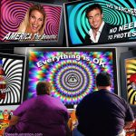 The Dumbing Down of America – By Design