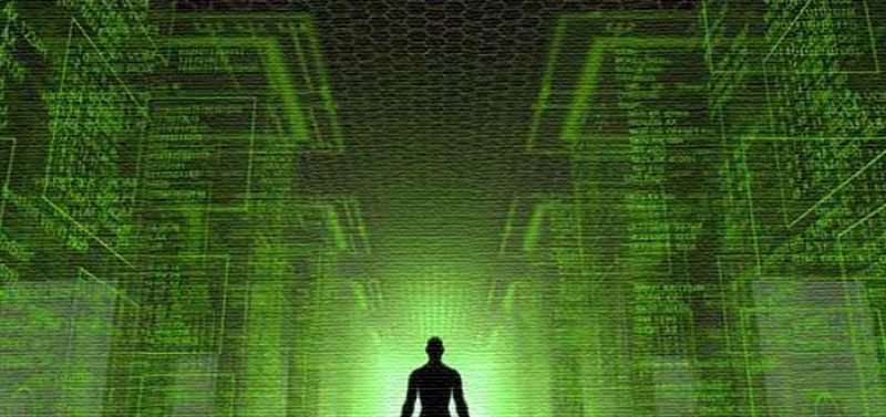 Exit From The Matrix: The individual and the reality machine
