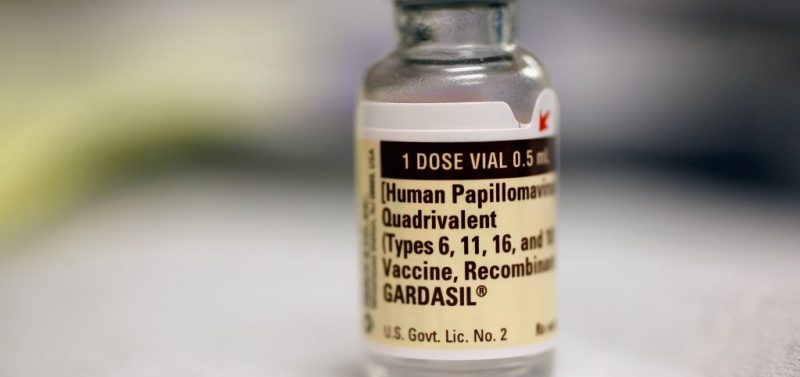 STUDY FINDS NUMEROUS LIFE-THREATENING INJURIES, HOSPITALIZATIONS & DEATHS AFTER GARDASIL (HPV) VACCINE