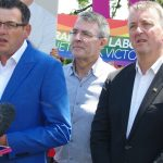 VICTORIA'S MINISTER FOR EQUALITY GUARANTEES FUTURE OF SAFE SCHOOLS IN THE STATE