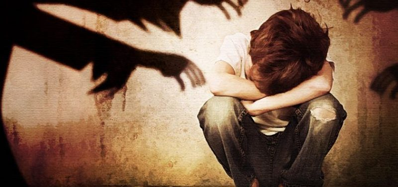 """UK GOVERNMENT & CATHOLIC CHURCH CLAIM CHILDREN CAN """"CONSENT"""" TO SEXUAL ABUSE"""