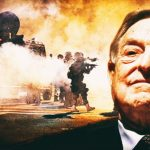 Globalist George Soros named as the puppet master behind student gun control push