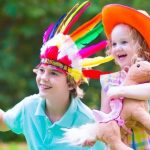 "Dutch party centre bans kid's cowboy party because ""it's racist"