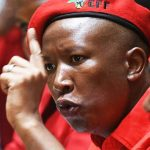 "South African Political Leader Julius Malema: ""Go After the White Man… We Are Cutting the Throat of Whiteness"""