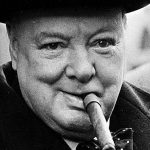 "Winston Churchill on Germany's Unforgivable ""Crime"""
