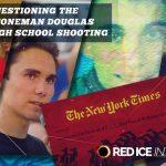 Questioning The Stoneman Douglas High School Shooting