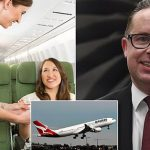 Qantas staff told to avoid 'gender inappropriate' terms like 'wife' and 'husband'