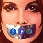 FACEBOOK, GOOGLE & YOUTUBE CENSORSHIP AT AN ALL TIME HIGH- WHAT EVER HAPPENED TO FREE SPEECH?