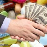 Huge drug (pharma) money changes hands in high-level financial deals—why?
