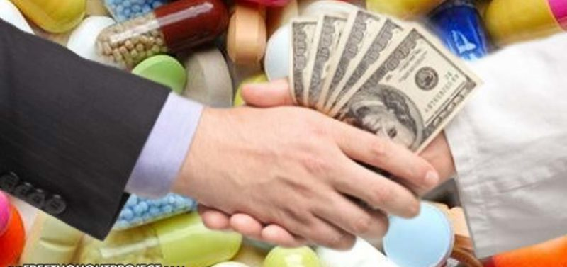 Huge drug (pharma) money changes hands in high-level financial deals—why?
