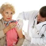 Study: Pneumococcal Vaccine for Middle-aged and Older Adults Increases Risk for Pneumonia and Death