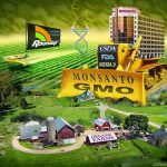 Breakthrough in explosive lawsuit against Monsanto