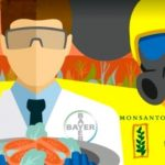 Monsanto name to be wiped as BAYER consumes the evil corporation