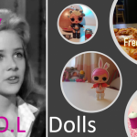 L.O.L. Dolls and Free Pizza Friday are More Than a Little Outrageous