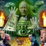 The Kim/Trump summit, the Rothschilds and the financial war are all linked